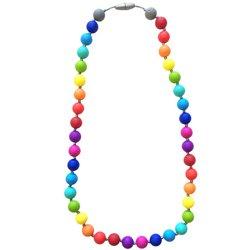 Слингобусы Itzy Ritzy Round Bead Rainbow