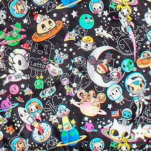 Messenger Strap ремень tokidoki space place
