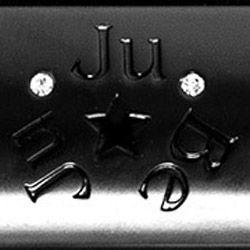 Крепления для колясок к сумкам и рюкзакам Ju-Ju-Be Be Connected Clips onix