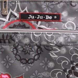Сумочка для пустышек Ju-Ju-Be PACI POD - mystic mani