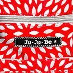 Сумка для мамы Ju-Ju-Be HoboBe scarlet petals