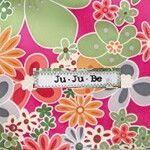 Сумка для мамы Ju-Ju-Be HoboBe perky perennials