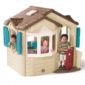 Детский домик Мой дом