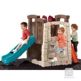 Детская площадка Лесная крепость